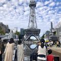 Photos: リニューアル直後で賑わう久屋大通公園 - 5