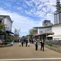 Photos: リニューアル直後で賑わう久屋大通公園 - 15
