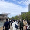 Photos: リニューアル直後で賑わう久屋大通公園 - 16
