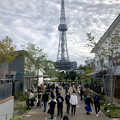 Photos: リニューアル直後で賑わう久屋大通公園 - 26