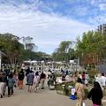 Photos: リニューアル直後で賑わう久屋大通公園 - 18