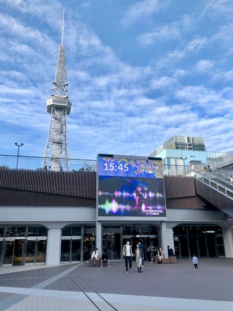リニューアル直後で賑わう久屋大通公園 - 40