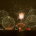 Photos: 名港水上芸術花火 2020 from 潮見ふ頭 - 17