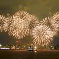 Photos: 名港水上芸術花火 2020 from 潮見ふ頭 - 20