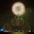 Photos: 名港水上芸術花火 2020 from 潮見ふ頭 - 11