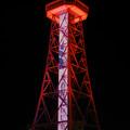 オアシス21から撮影した夜の名古屋テレビ塔 - 5
