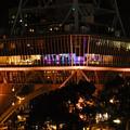 オアシス21から撮影した夜の名古屋テレビ塔 - 3