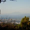 弥勒山山頂から見た御嶽山 - 1
