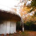 Photos: 小幡緑地公園本園の封鎖されてる展望台 - 3