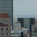 ゲートタワーから見えたスカイステージ33 - 1