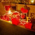 Photos: 大名古屋ビルヂング スカイガーデンのクリスマスイルミネーション 2020 No - 18