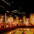 Photos: 大名古屋ビルヂング スカイガーデンのクリスマスイルミネーション 2020 No - 13