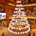 JPタワー名古屋のクリスマスツリー 2020