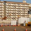 Photos: 桃花台線の旧・桃花台東駅解体撤去工事(2020年11月18日) - 17