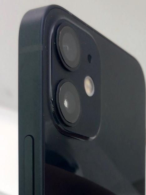 iPhone 12 Mini - 5:背面カメラ