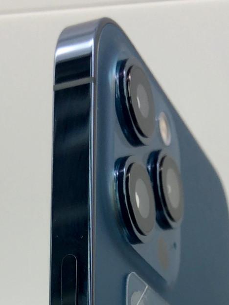 iPhone 12 Pro - 5:背面カメラ