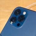 iPhone 12 Pro Max - 5:背面カメラ