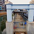 Photos: 舟の祭典 堀川クルーズ - 2:船着き場