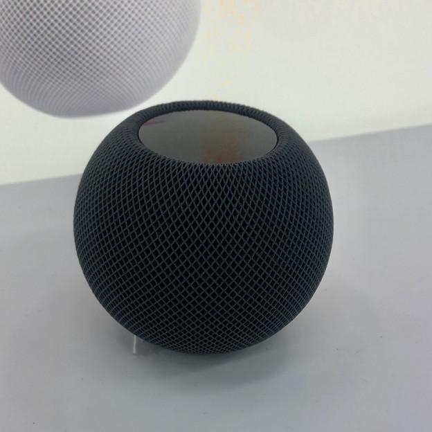Homepod MIni(Blackモデル) - 1