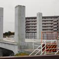 Photos: 解体工事中の桃花台線桃花台東駅(2020年12月15日) - 3