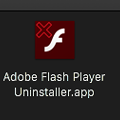 Photos: Flash Playerのアンインストール - 1:アンインストール専用アプリ