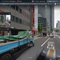 Photos: Googleストリートビュー:過去の写真を表示 - 3