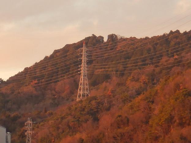 Photos: 下から見た尾張白山社 - 2