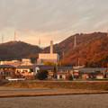 Photos: 夕暮れ時の尾張白山 - 1