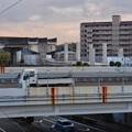解体工事中の桃花台東駅(2021年2月4日) - 2