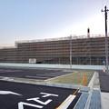 建設工事中のコストコ ホールセール守山倉庫店(2021年2月6日) - 4