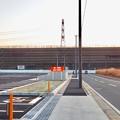 Photos: 建設工事中のコストコ ホールセール守山倉庫店(2021年2月6日) - 22