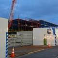 建設工事中の旧・ザ・モール春日井跡地の商業施設(2021年2月13日) - 5