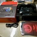 Photos: GameSir T4 Pro - 4:本体と箱と付属品