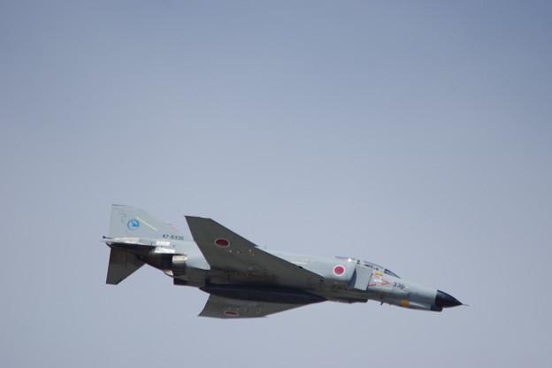 小松基地・F-4EJ改