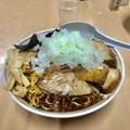 写真: 竹岡式ラーメン
