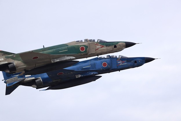 RF-4E/EJ
