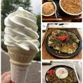 Photos: 食い過ぎ?