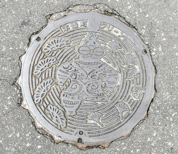 青森県木造町(きづくりまち)(現つがる市)