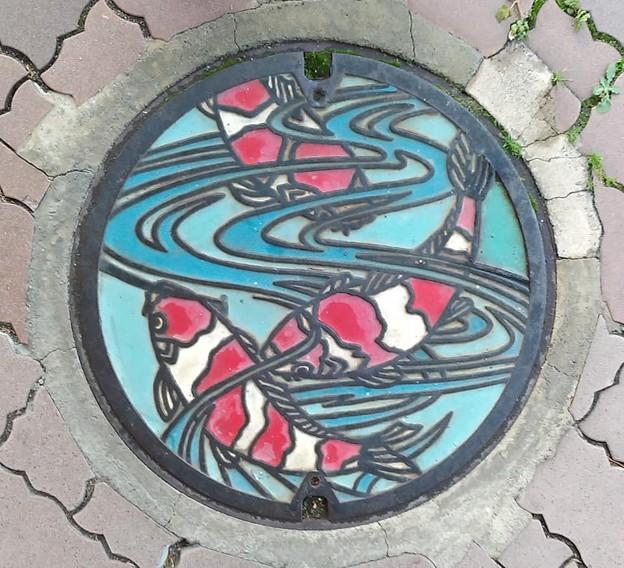 新潟県小千谷(おぢや)市