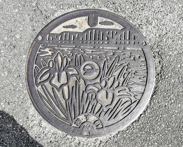 三重県長島町(現桑名市)