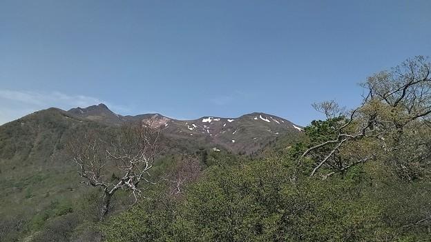 Photos: 茶臼展望台からの眺望