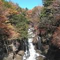 Photos: 竜頭の滝2019