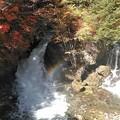 令和元年の竜頭の滝