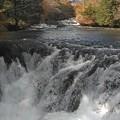 湯川から竜頭の滝へ