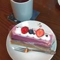 Photos: ケーキと紅茶A