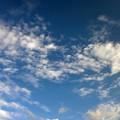 Photos: 9月の青空