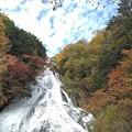 Photos: 「湯滝」上部