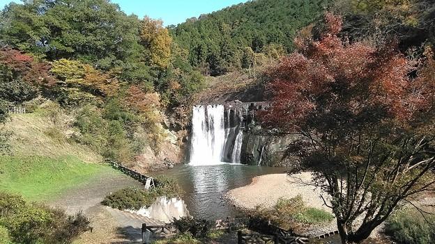 龍門の滝1