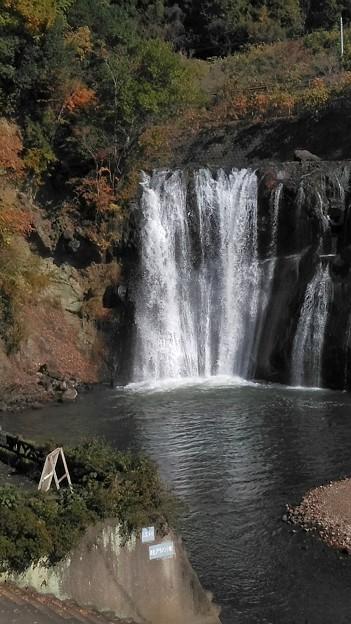 龍門の滝2