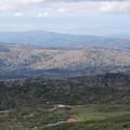 旭岳から一望1